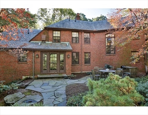 46 Sargent Crossway  is a similar property to 106 Sargent Rd  Brookline Ma