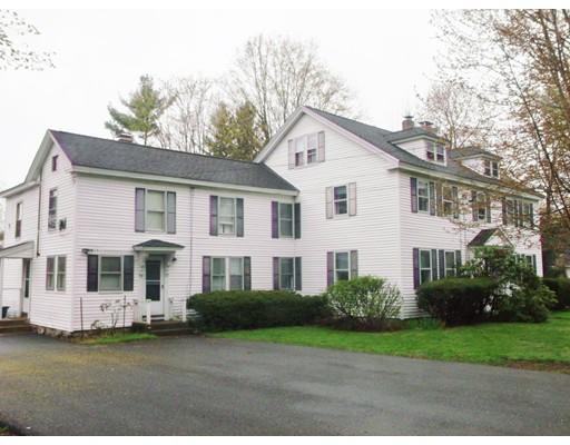 Частный односемейный дом для того Аренда на 47 Foster 47 Foster Littleton, Массачусетс 01460 Соединенные Штаты