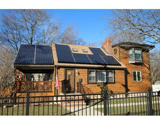 Single Family Home for Sale at 6 Talbot Street 6 Talbot Street Saugus, Massachusetts 01906 United States