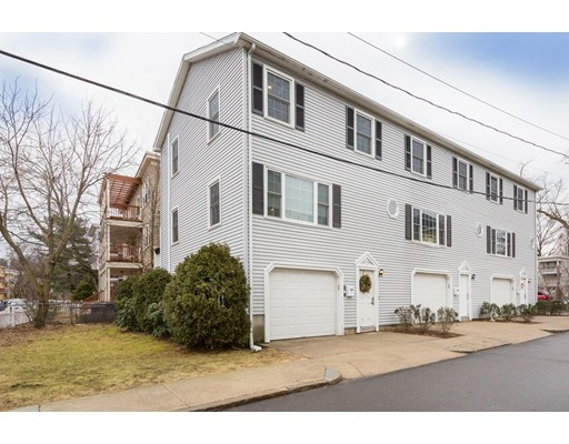 Multi-Family Home for Sale at 16 Plainfield Road 16 Plainfield Road Boston, Massachusetts 02130 United States