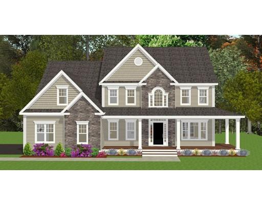 Частный односемейный дом для того Продажа на 1 Turtlebrook 1 Turtlebrook Plainville, Массачусетс 02762 Соединенные Штаты