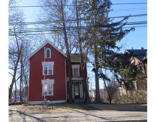 Multi-Family Home for Sale at 52 W Emerson Street 52 W Emerson Street Melrose, Massachusetts 02176 United States