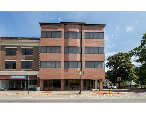 Commercial for Sale at 625 Main Street 625 Main Street Fitchburg, Massachusetts 01420 United States