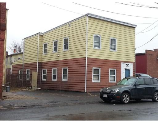 Multi-Family Home for Sale at 14 N Bridge Street 14 N Bridge Street Holyoke, Massachusetts 01040 United States