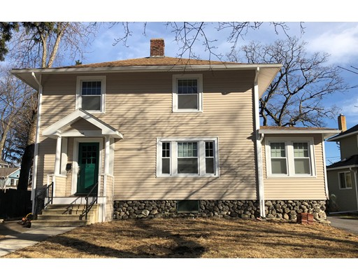 Single Family Home for Rent at 145 Morningside Road Worcester, 01602 United States