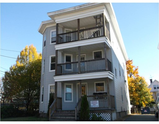 Multi-Family Home for Sale at 277 Concord Street 277 Concord Street Framingham, Massachusetts 01702 United States