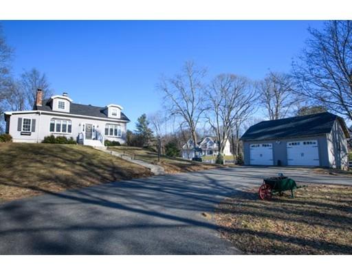 Maison unifamiliale pour l à louer à 354 River Road 354 River Road Andover, Massachusetts 01810 États-Unis