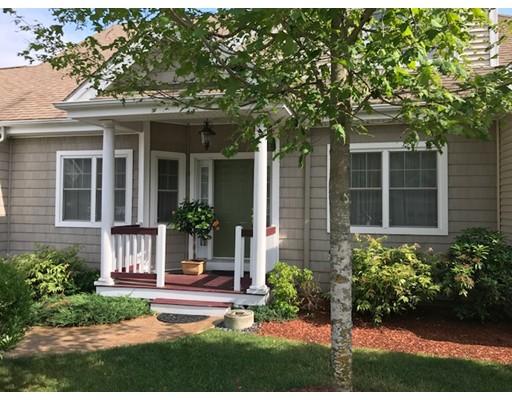 Copropriété pour l Vente à 59 Lincoln Lane 59 Lincoln Lane Grafton, Massachusetts 01536 États-Unis