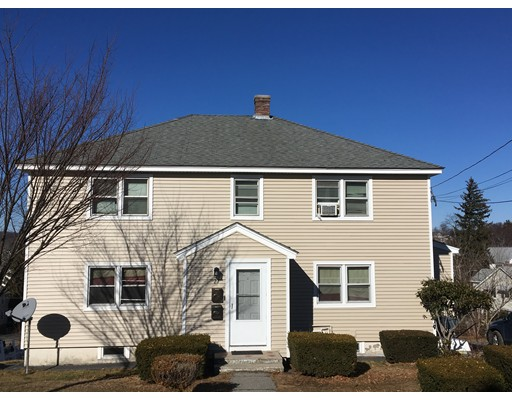Single Family Home for Rent at 21 Kalmar Street Worcester, 01606 United States
