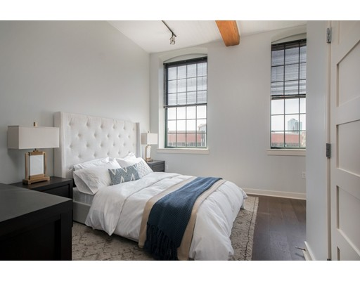 Condominium for Sale at 48 Water Street Worcester, Massachusetts 01604 United States