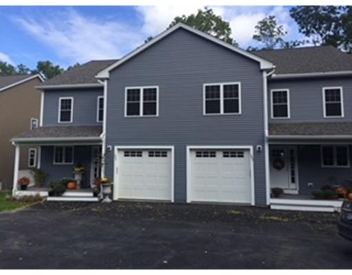 Condominio por un Venta en 376 Salem Street Haverhill, Massachusetts 01835 Estados Unidos