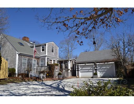 واحد منزل الأسرة للـ Sale في 2 Martha's Road 2 Martha's Road Edgartown, Massachusetts 02539 United States