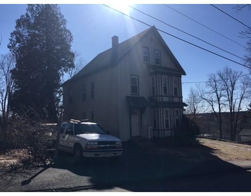 Maison avec plusieurs logements pour l Vente à 74 Bacon Street 74 Bacon Street Orange, Massachusetts 01364 États-Unis