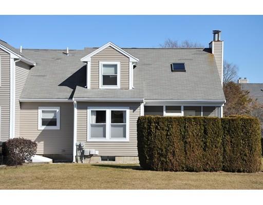 共管式独立产权公寓 为 销售 在 26 Bay Pointe Dr Ext Wareham, 马萨诸塞州 02532 美国