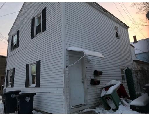 多户住宅 为 销售 在 81 Ash Nashua, 03060 美国