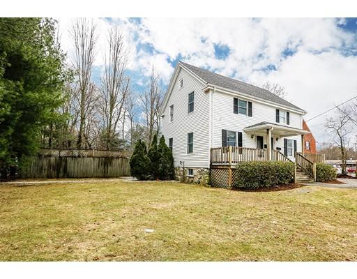 多户住宅 为 销售 在 13 Gay Street 西木区, 02090 美国
