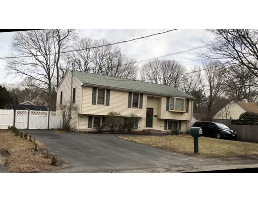 独户住宅 为 销售 在 42 Portland 布罗克顿, 02302 美国