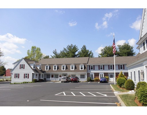 Commercial for Rent at 5 Middlesex Avenue 5 Middlesex Avenue Wilmington, Massachusetts 01887 United States
