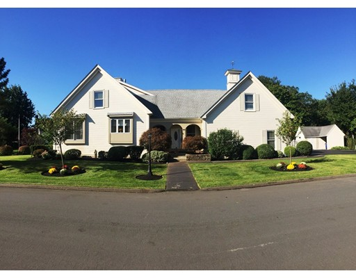 Single Family Home for Sale at 73 Kelley Drive 73 Kelley Drive Braintree, Massachusetts 02184 United States