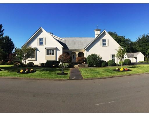واحد منزل الأسرة للـ Sale في 73 Kelley Drive 73 Kelley Drive Braintree, Massachusetts 02184 United States