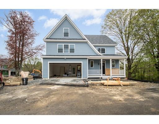 شقة بعمارة للـ Sale في 19 Kayla Lane 19 Kayla Lane Acton, Massachusetts 01720 United States