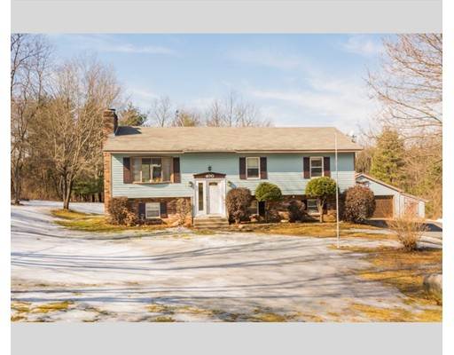 Single Family Home for Sale at 400 Adams Road 400 Adams Road Greenfield, Massachusetts 01301 United States