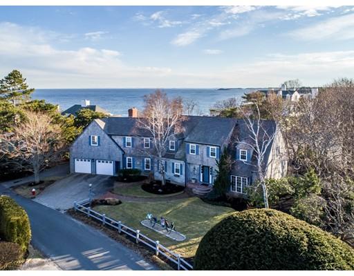 Single Family Home for Sale at 39 Littles Point Road 39 Littles Point Road Swampscott, Massachusetts 01907 United States