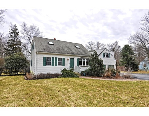 Single Family Home for Sale at 140 Tremont Mansfield, Massachusetts 02048 United States