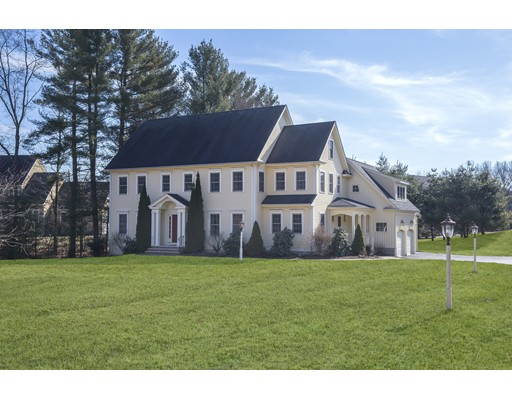 Single Family Home for Sale at 3 Chiswell Road 3 Chiswell Road Grafton, Massachusetts 01536 United States