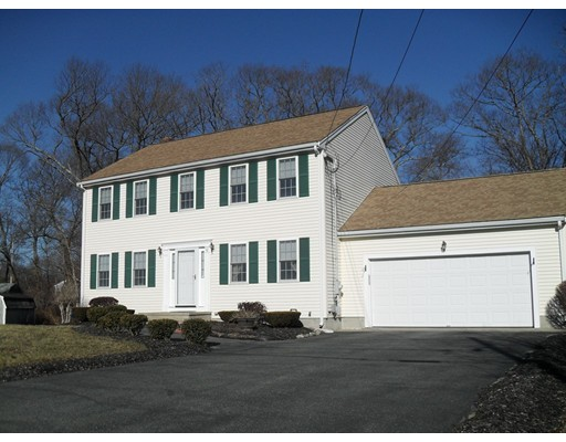 Maison unifamiliale pour l Vente à 6 O'Connor Drive 6 O'Connor Drive Randolph, Massachusetts 02368 États-Unis