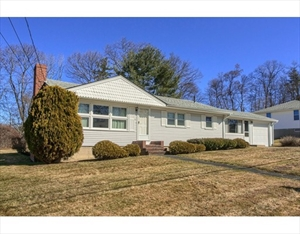 12 Mary Lou Street  is a similar property to 20 Birchwood  Methuen Ma