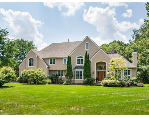 Single Family Home for Sale at 15 Haven Road Medfield, 02052 United States
