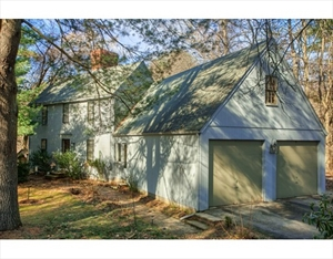 3 Forest Rd  is a similar property to 12 Quail Run  Acton Ma