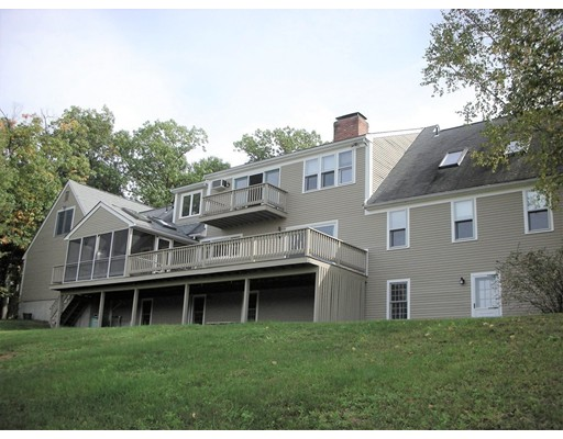 110 Kettle Hole Road, Bolton, MA, 01740