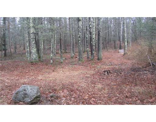 0 Border Trail, Thompson, CT, 06277