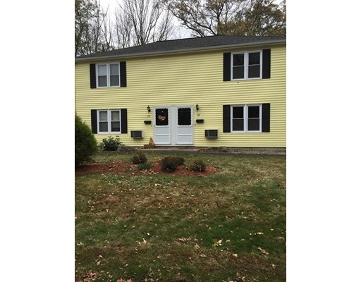 Single Family Home for Rent at 121 Spruce North Attleboro, Massachusetts 02760 United States