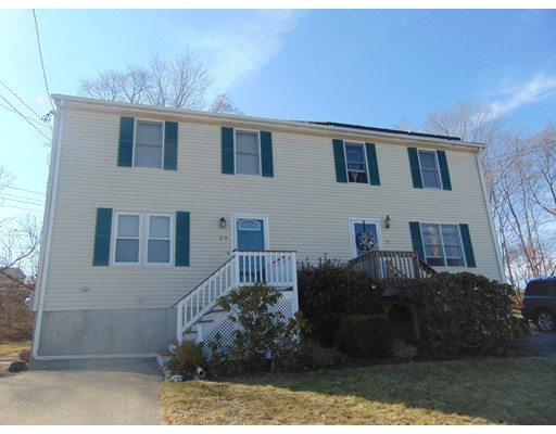 Condominium for Sale at 27 Green Street Milford, Massachusetts 01757 United States