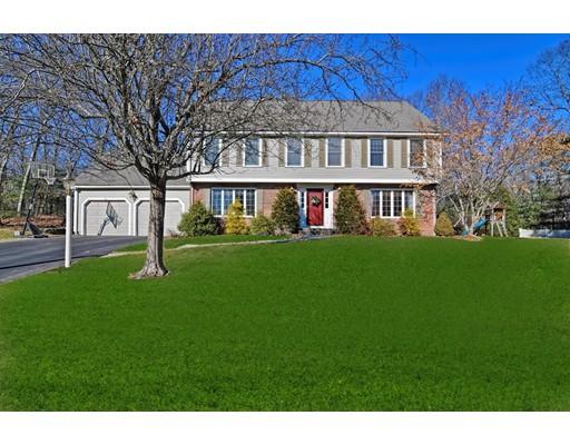 独户住宅 为 销售 在 55 Berkshire Street 诺福克, 02056 美国