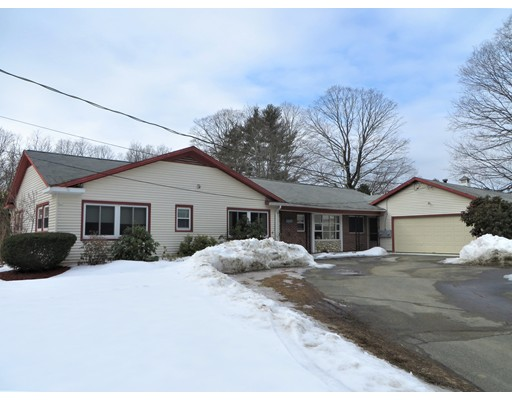 Multi-Family Home for Sale at 36 Lakeview Drive Greenfield, 01301 United States