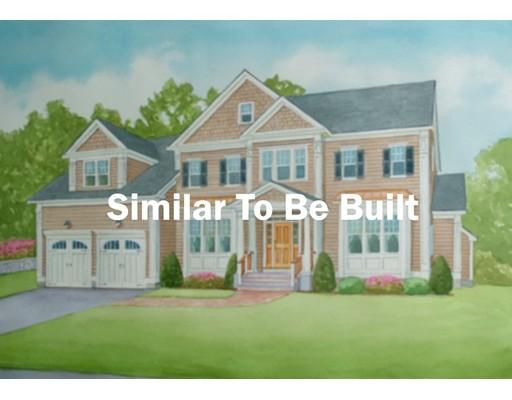 Single Family Home for Sale at 1 Apollo Circle 1 Apollo Circle Lexington, Massachusetts 02421 United States