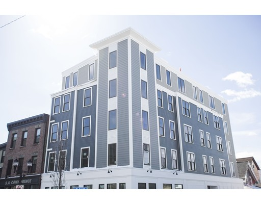 Apartment for Rent at 6 Mount Pleasant St #502 6 Mount Pleasant St #502 Somerville, Massachusetts 02145 United States