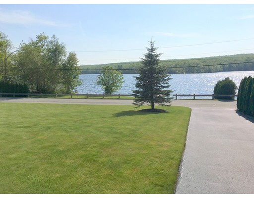 Single Family Home for Sale at 225 S Shore Road 225 S Shore Road Burrillville, Rhode Island 02859 United States