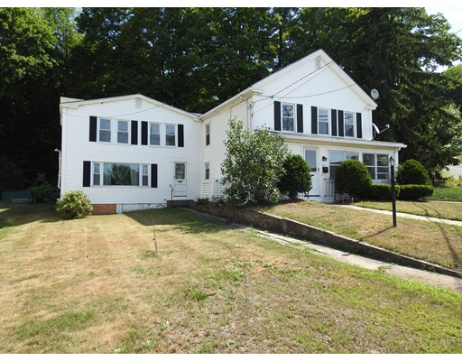 Single Family Home for Sale at 1954 Main Street 1954 Main Street Athol, Massachusetts 01331 United States