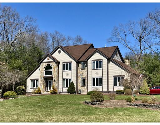 Casa Unifamiliar por un Venta en 31 Freedom Drive 31 Freedom Drive North Reading, Massachusetts 01864 Estados Unidos