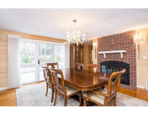 共管式独立产权公寓 为 销售 在 14 Potter Pond #14 14 Potter Pond #14 Lexington, 马萨诸塞州 02421 美国