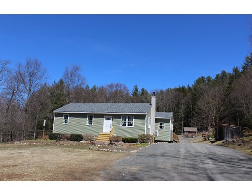 House for Sale at 15 Hodgen Road 15 Hodgen Road Buckland, Massachusetts 01338 United States