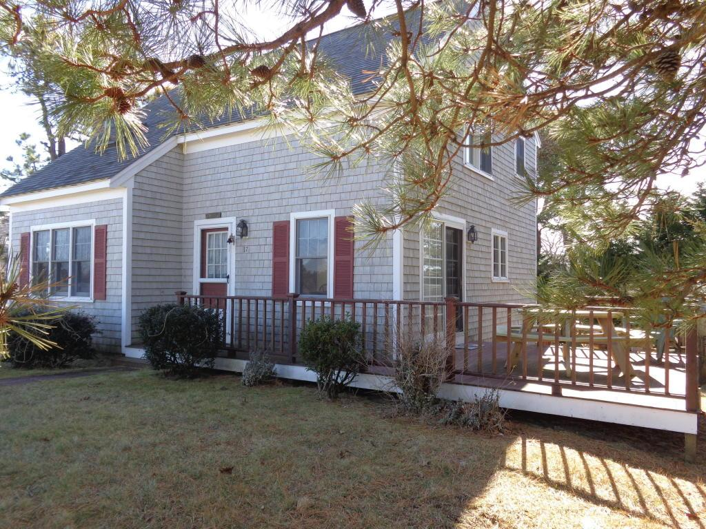 Single Family Home for Sale at 17 Broadcast Lane Yarmouth, 02673 United States