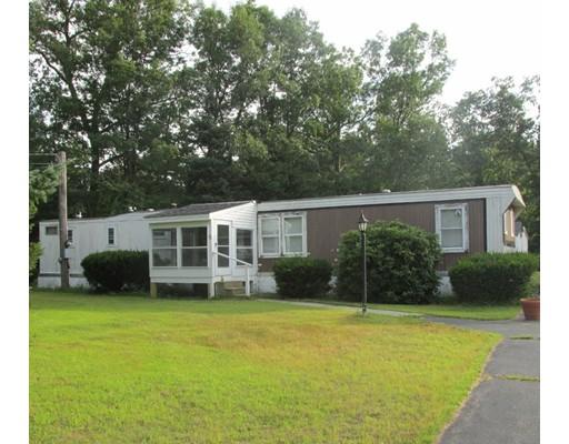 Casa Unifamiliar por un Alquiler en 22 Catacunemaug 22 Catacunemaug Shirley, Massachusetts 01464 Estados Unidos