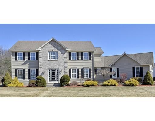 Casa Unifamiliar por un Venta en 19 Rachael Terrace Westfield, Massachusetts 01085 Estados Unidos