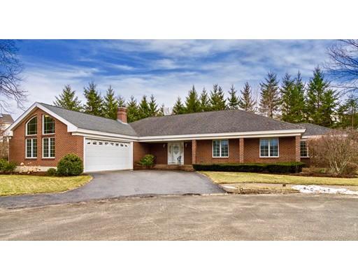 独户住宅 为 销售 在 12 Gavin Circle 12 Gavin Circle 斯托纳姆, 马萨诸塞州 02180 美国